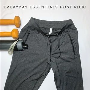 Host Pick 💪🏻 Men's Lululemon Sweatpants Medium